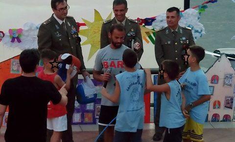 CME Puglia: si conclude Una stoccata per la vita, progetto di integrazione sociale per ragazzi attraverso la scherma