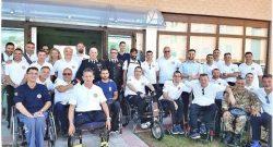 Invictus Games: il Gruppo Sportivo Paralimpico Difesa si prepara per l'appuntamento di settembre a Toronto