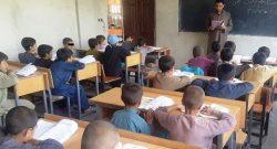 TAAC-W, Resolute Support: donazione di attrezzature scolastiche dove la carenza di strutture è la criticità principale