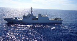 Libia: nave Comandante Borsini fa rotta su Tripoli, a bordo un nucleo ricognizione formato da COI e Squadra Navale
