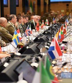 Esercito, 4° forum CaSME europei: uno sforzo verso l'unità di intenti in un unico quadro strategico di sicurezza