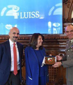 NRDC-ITA: cooperazione con Università Luiss con progetto di partecipazione degli studenti alle attività condotte dal Comando NATO