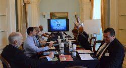 Marina: al COMSUBIN un workshop su addestramento e subacquea militare voluto dall'EDA