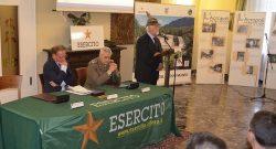 Alpini: il Museo storico di Trento sarà riqualificato, firmato l'accordo
