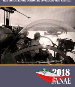 AVES: l'associazione ANAE presenta il Calendario storico 2018, madrina la prima pilota di elicotteri Pamela Sabato