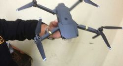 Strade Sicure, drone sul Milite Ignoto: intervento dei militari del 6° Genio Pionieri e della Polizia di Roma Capitale