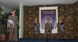 Esercito, COMLOG: avvicendamento del Comandante Tecnico dell'Esercito, al gen Leuzzi subentra il gen Giovannini
