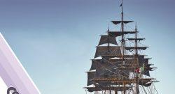 Marina: nave Vespucci a Venezia per l'XI Regional Seapower Symposium