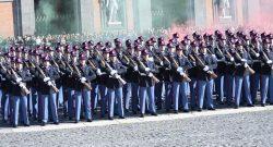 Esercito: con la formula 'lo giuro!' novanta allievi della Nunziatella hanno giurato fedeltà alla Repubblica