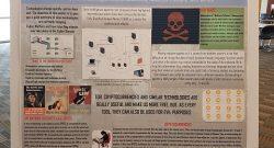 Scuola di Applicazione: presentato negli Stati Uniti uno studio sulla sicurezza informatica