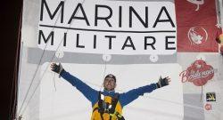 Marina: Pendibene a bordo del suo Pegaso 883 conclude la Mini Transat 2017, regata oceanica in solitaria