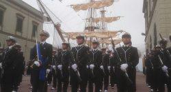 """Difesa, il CaSMD gen Graziano ai giurandi dell'Accademia Navale: """"la dimensione interforze e internazionale una costante degli impieghi futuri"""""""