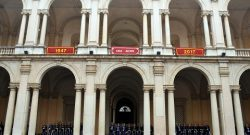Accademia Militare: nel motto Una Acies! è stato celebrato il 70° anniversario dell'insediamento a Palazzo Ducale a Modena