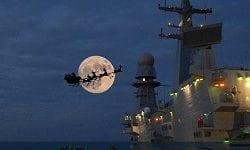 """La Marina Militare fa il bilancio del 2017, """"anno intenso"""" dall'Artico all'Antartide"""