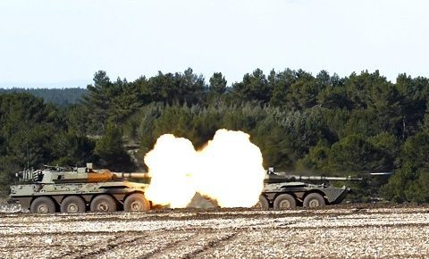 La Divisione Acqui conclude la Steel Barrier 17, esercitazione multiarma nell'ambito del progetto Forza NEC