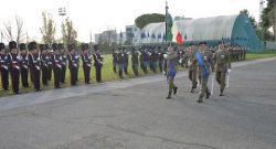 """Esercito: i 201 anni del Corpo di Commissariato, che """"assicura il funzionamento della Forza Armata sia in Italia che all'estero"""", come sottolinea il gen di Marco"""