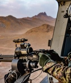 Esercito: sono 18mila i militari impiegati costantemente al servizio del Paese. Anche a Natale