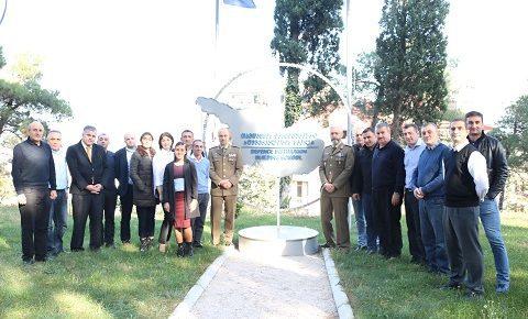 Scuola di Applicazione: avviato a Tbilisi il primo corso post-conflict di stabilizzazione e ricostruzione