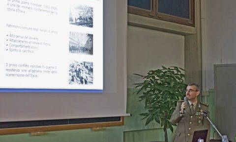Medicina Veterinaria: nel Centenario della Prima Guerra una mostra itinerante, 4° tappa a Pisa
