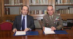 NRDC-ITA sigla la cooperazione con l'Università Cattolica per progetti formativi e di ricerca su sicurezza e difesa