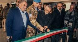 Sector West, UNIFIL: primi progetti CIMIC del 2018, a conferma dell'inclinazione umanitaria che UNIFIL ha dal suo dispiegamento
