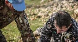 Sector West, UNIFIL: primo corso Sharpshooter Skills per le forze di sicurezza libanesi da parte dei militari italiani in Libano