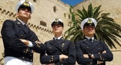 """Marina Militare: open day dell'Accademia """"per vedere da vicino il proprio futuro sul mare"""""""