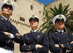 Marina Militare: record di visitatori al primo Open Day dell'Accademia Navale. Il bando di concorso scade l'8 febbraio
