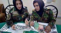 TAAC-W RS: 13 nuovi specialisti in comunicazioni operative, per favorire il consenso della popolazione verso le istituzioni afgane