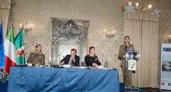 NRDC-ITA: il nuovo concetto di Stability Policing della NATO, dopo la conferenza a breve il test presso l'ACT