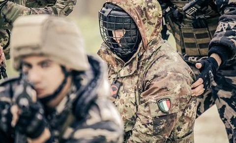 Sector West, UNIFIL: ITALBATT conclude il 1° corso Close Quarter Battle Skills per I libanesi del GDSS