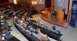 """NATO Defense College: """"le sfide richiedono risposte dalla NATO e anche da ONU e UE"""" così il gen Pavel, presidente del Comitato militare NATO"""