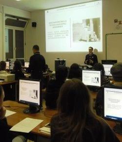 Scuola Sottufficiali Esercito: orientamento scolastico per le scuole superiori, gli infoteam nel Viterbese