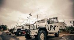 Sector West, UNIFIL: in due mesi il Combat Service Support Battalion ha percorso 100mila chilometri e movimentato 110mila litri d'acqua e 154mila chili di materiali