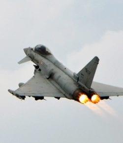 Difesa: Aeronautica da record, responsabile della difesa aerea di 6 paesi NATO in contemporanea
