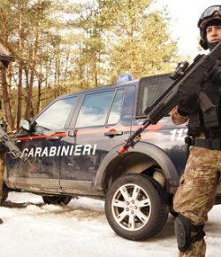 CESIVA: conclusa la Pegaso 2 per Posti Comando e le livex in preparazione del Kosovo e dell'Afghanistan