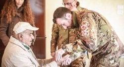 Sector West, UNIFIL: oltre 800 I pazienti assistiti dai medici del contingente italiano in 3 mesi di operazione