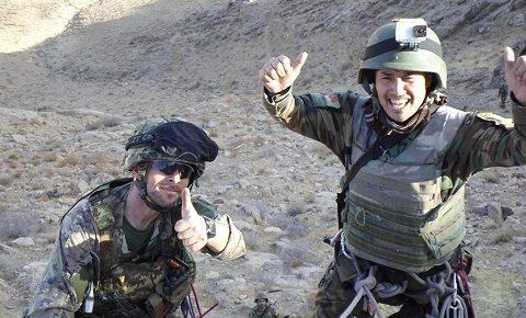 TAAC-W, Resolute Support: un corso di Mountain Warfare per i militari afgani da parte del Centro Addestramento Alpino di Aosta