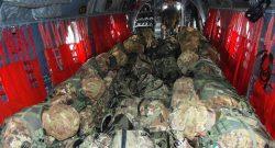 Scuola Sottufficiali Esercito: abilitazione all'elitrasporto tattico per il XX corso Certezza sul nuovo CH47F