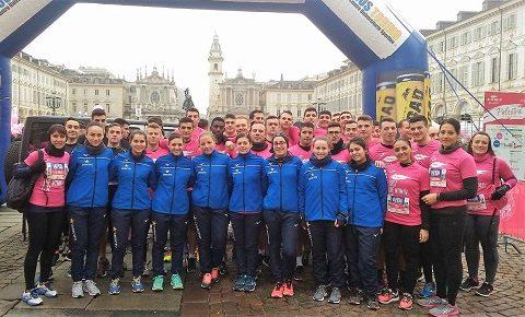 Scuola di Applicazione: a Torino un doppio appuntamento sportivo ha visto sul podio il 195° corso