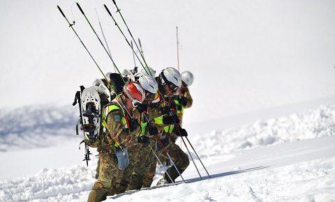 CaSTA 2018: conclusa la 70^ edizione dei Campionati sciistici delle Truppe Alpine
